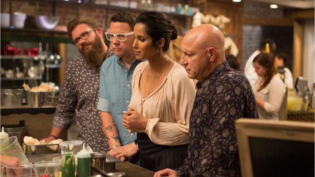 """Bravo's """"Top Chef"""" will film its 16th season in Kentucky, with challenges in Louisville, Lexington and Lake Cumberland."""