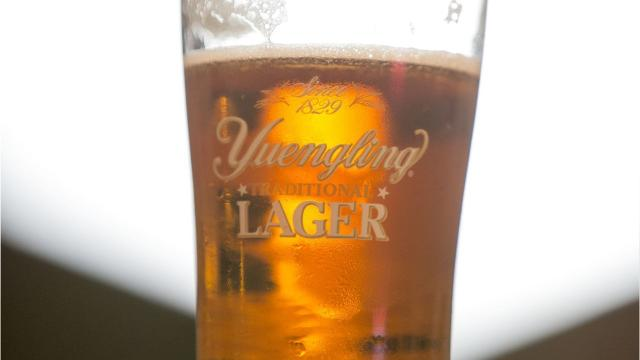 No more crossing the river to find Yuengling. Starting March 5, you can buy the beer in Kentucky.