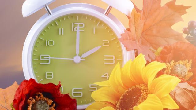 In most of the United States, you're on the clock to lose an hour's sleep Sunday morning when daylight saving time kicks in at 2 a.m.