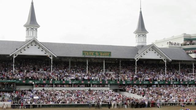 Looking to save some cash at the 2018 Kentucky Derby? We've got you covered.