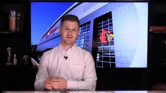 Courier Journal's Jeff Greer talks about the future of David Padgett, a permanent athletic director and what's next for the Cardinals in the NCAA investigation.