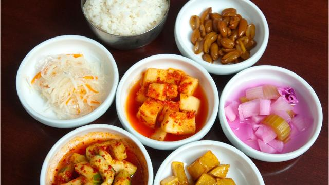 Craving Korean? Stop into Lee's Korean Restaurant for classic flavors. Here's a look at some items on the menu!
