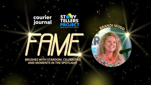 Storytellers: Brandi Mudd on being a 'MasterChef' finalist