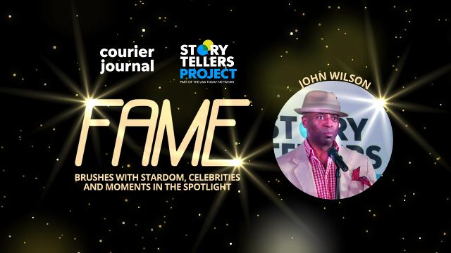Storytellers: John Wilson of Jeff Ruby's Steakhouse met Prince