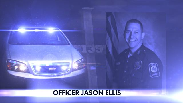 Five years after the ambush and murder of Bardstown, Kentucky, officer Jason Ellis, investigators are still trying to solve the case.