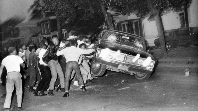 1968 race riot in Louisville: What happened?