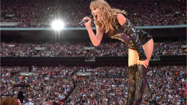 Taylor Swift Louisville Concert Everything You Need To Know