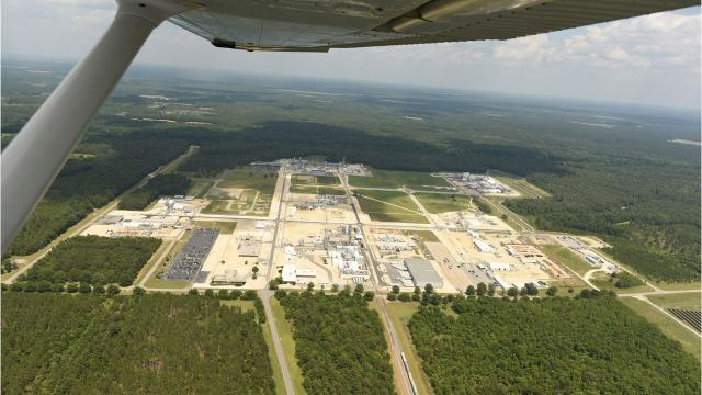 Chemours said it has captured the wastewater leaking a toxic chemical into a North Carolina River.  6/27/17