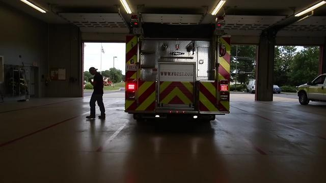 Busy Middletown Fire Company grows with town