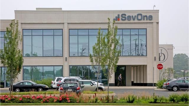 Ex-SevOne employee sues company over $2M stock sale