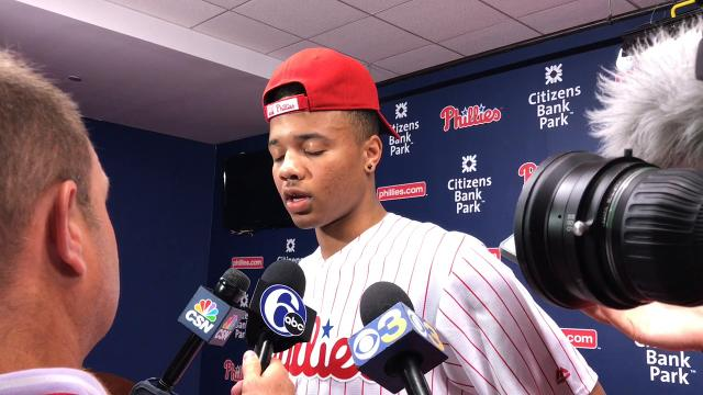 Sixers' Fultz expects team to reach playoffs
