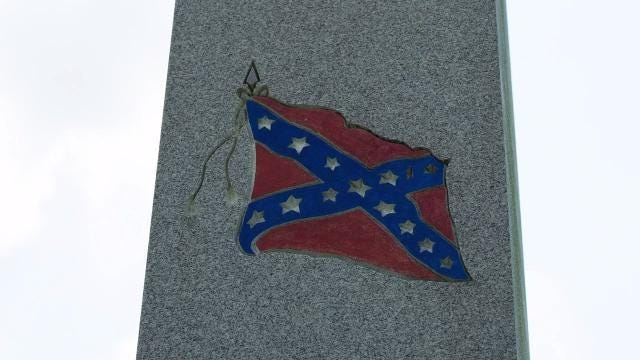 Audio: Phone call with local KKK leader Tom Larson