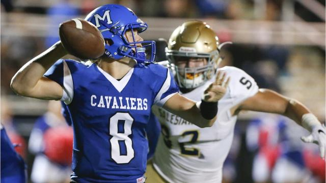 10 Delaware high school football games to watch
