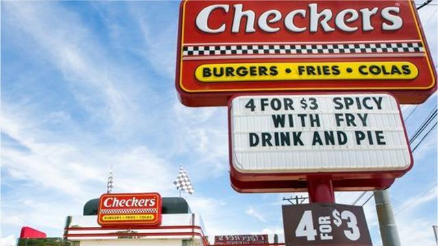Checkers expanding in Delaware with more locations on the way