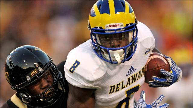 3 things to know: Delaware at Virginia Tech