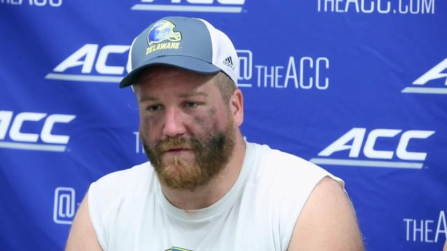 UD's Kern: 'We should have put the ball in the endzone'
