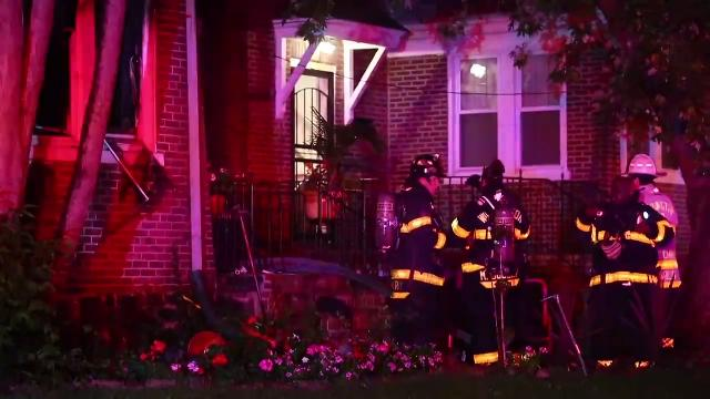 One dead, two injured in Wilmington fire