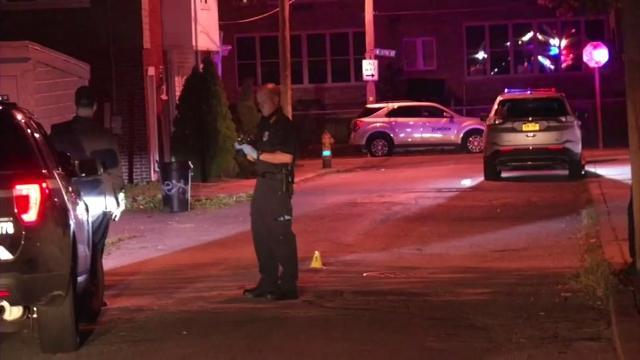 Man shot in thigh in Wilmington