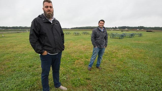 Hudson Fields concerts spark debate