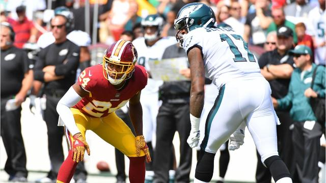Can the Eagles pull the upset on Reid, Chiefs?
