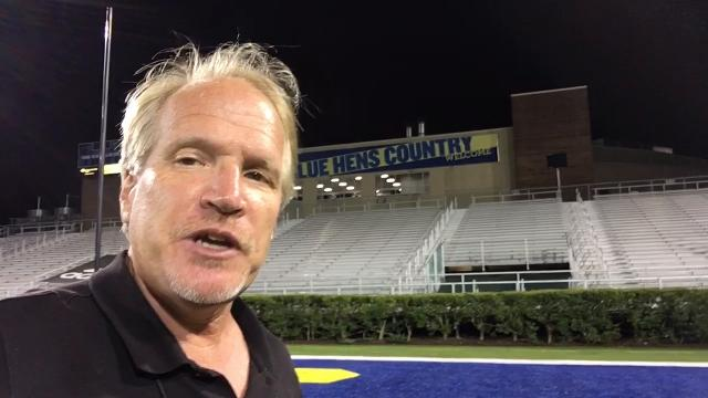 Sizing up Blue Hens' 41-14 win over Cornell