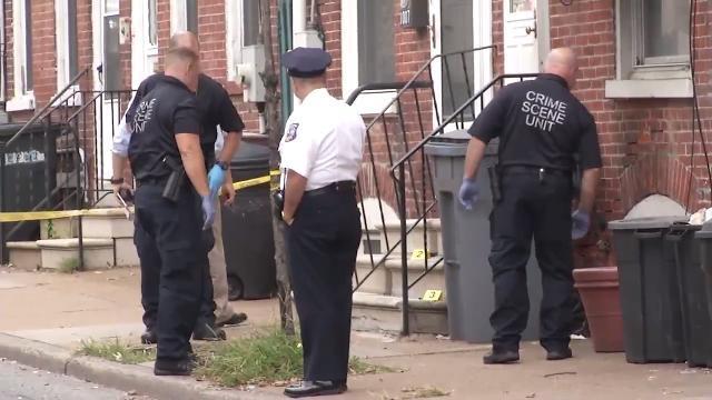 Man shot in arm in Wilmington