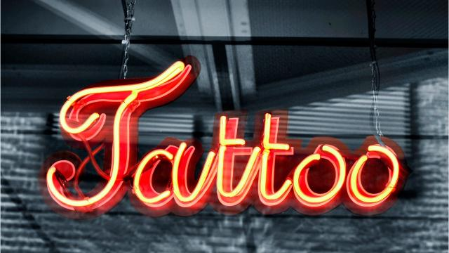 16ea7b4817429 Report: More young people have tattoos than ever before
