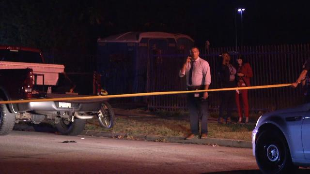 Man shot while trying to sell motor bike