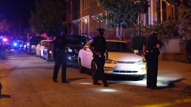 Teenage boy critically injured in Wilmington shooting