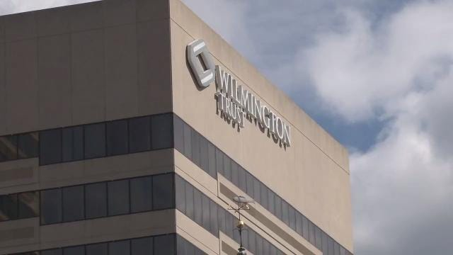 Deal announced between U.S. attorneys and Wilmington Trust
