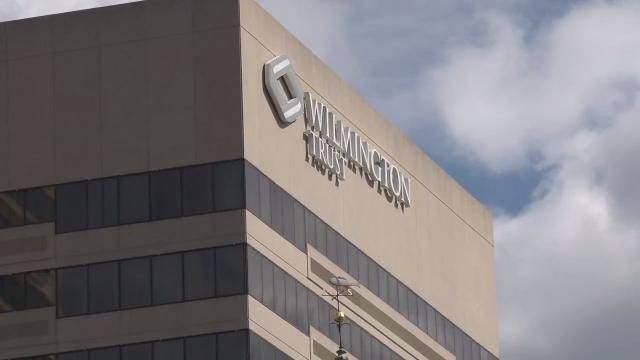 Deal announced between U.S. attorneys and Wilmington Trust