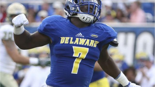 Need-to-knows: Richmond at Delaware