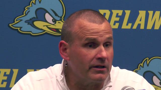 UD's Rocco: 'It was an extraordinary football game'