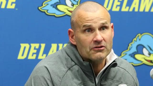 """UD's Rocco: Offense best """"when it mattered most"""""""