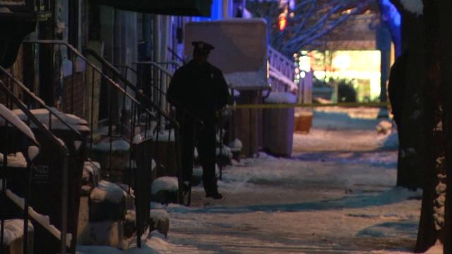 Wilmington police are investigating a shooting that occurred early Sunday morning.