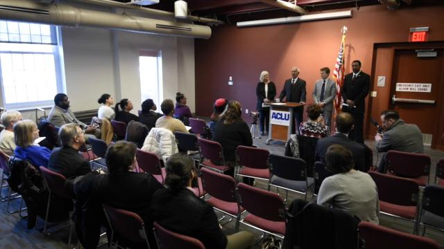 Aclu Sues Education Officials On Behalf >> Aclu Sues Delaware Over Education Funding For Disadvantaged Students