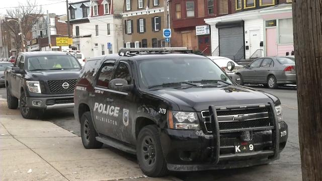 A man described by police as not cooperating with investigators took himself to Wilmington Hospital with a gunshot wound to his thigh early Wednesday afternoon. Police believe the shooting took place on the 2300 block of N. Market Street.