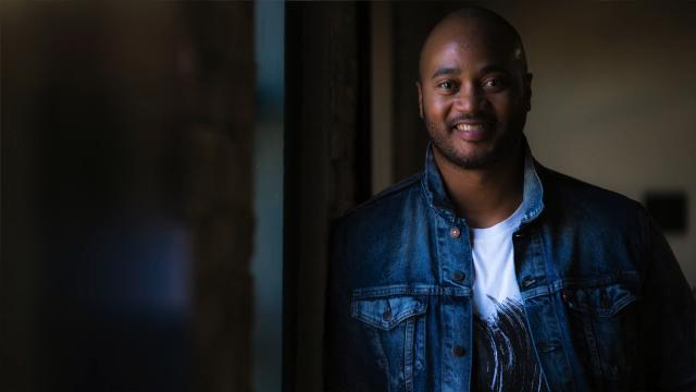 """Delaware native and TV/film writer Chuck Hayward has a new Netflix film """"Step Sisters"""" out in late January and he's also a writer and story editor on Netflix's """"Dear White People."""""""