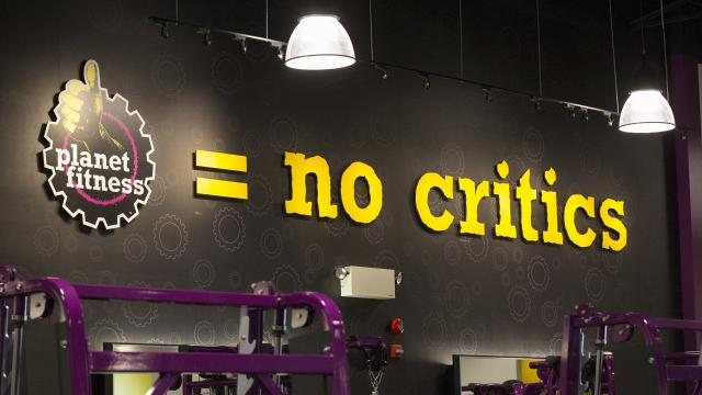 Stanton Planet Fitness grand opening Monday