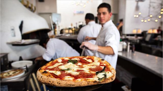 MidiCi pizzeria coming to Christiana Fashion Center