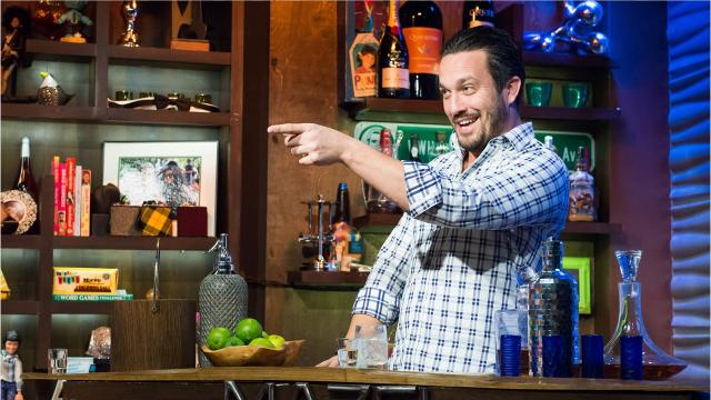 Top Chef contestant Fabio Viviani to open Pike Creek restaurant