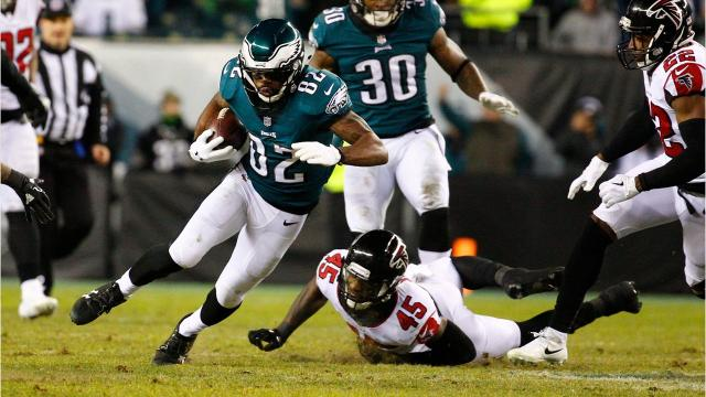 Torrey Smith looking for second Super Bowl Ring