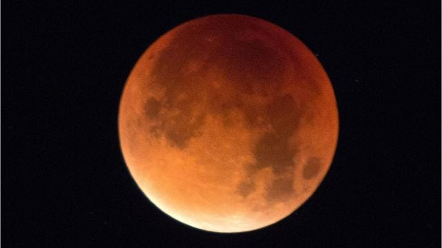 Lunar Eclipse 2018 Five Things To Know About The Blue Moon