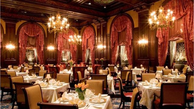 Changes coming to Hotel du Pont dining