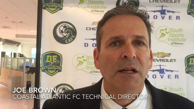 New senior-level WPSL team will play at DE Turf complex in Frederica, starting in the summer of 2019