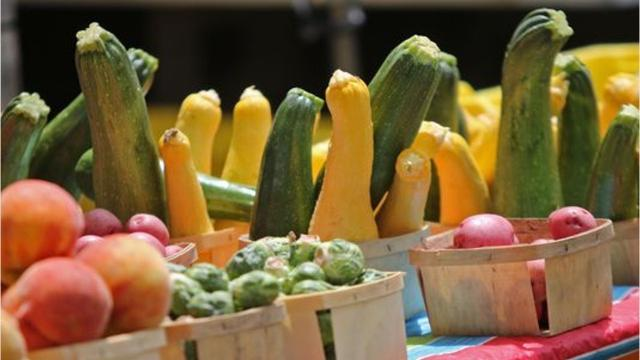 Lyons Farmers Market to hold November indoor market