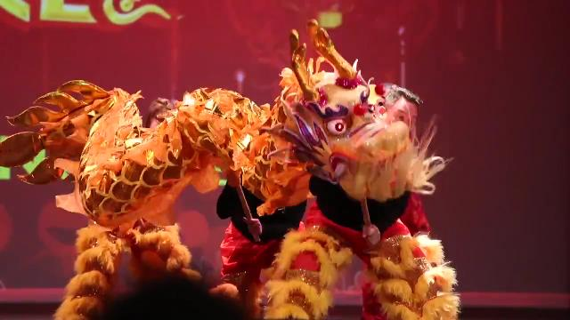 Celebration of Chinese New Year at University of Delaware was also a chance for officials to support immigration. University and elected officials praised the impact immigration has on Delaware in ceremonies Saturday welcoming the Year of the Dog.