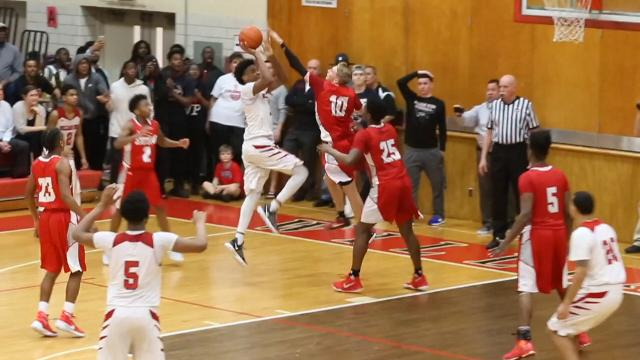 See breakdown of William Penn's 2OT winning shot