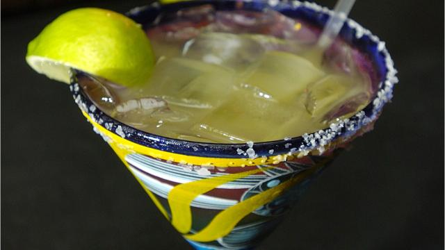 Whether you like your booze from the blender, or on the rocks (our preference), National Margarita Day on Thursday, Feb. 22 is the kind of made-upholiday we can get behind.