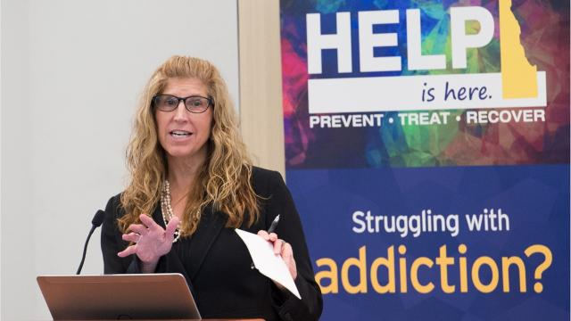 New grant money to aid in fight against opioid epidemic